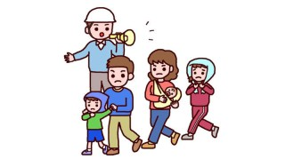 熊本 西原村で新たに避難勧告 4月21日 0時12分