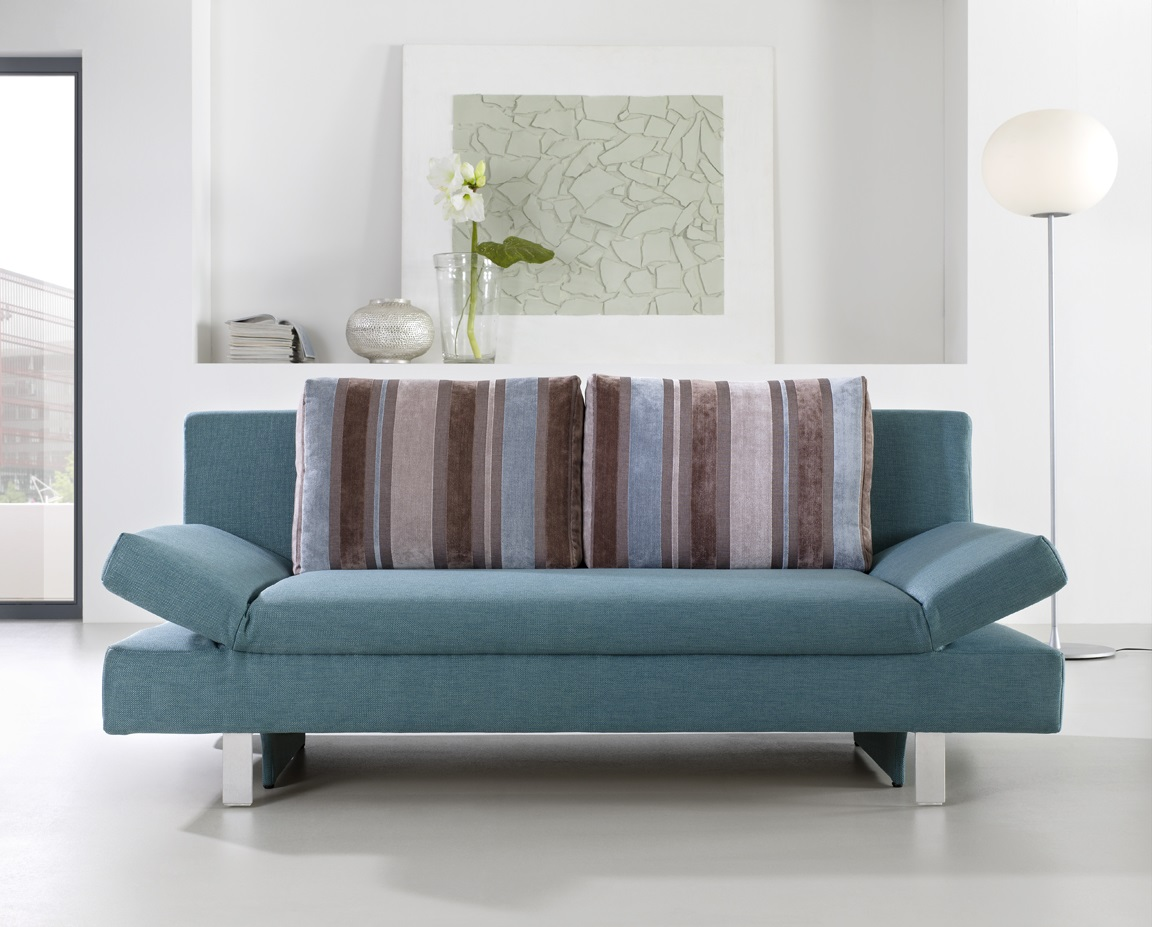 Bettsofas Sofort Lieferbar Schlafsofa Design Outlet Architektur Designer Couch