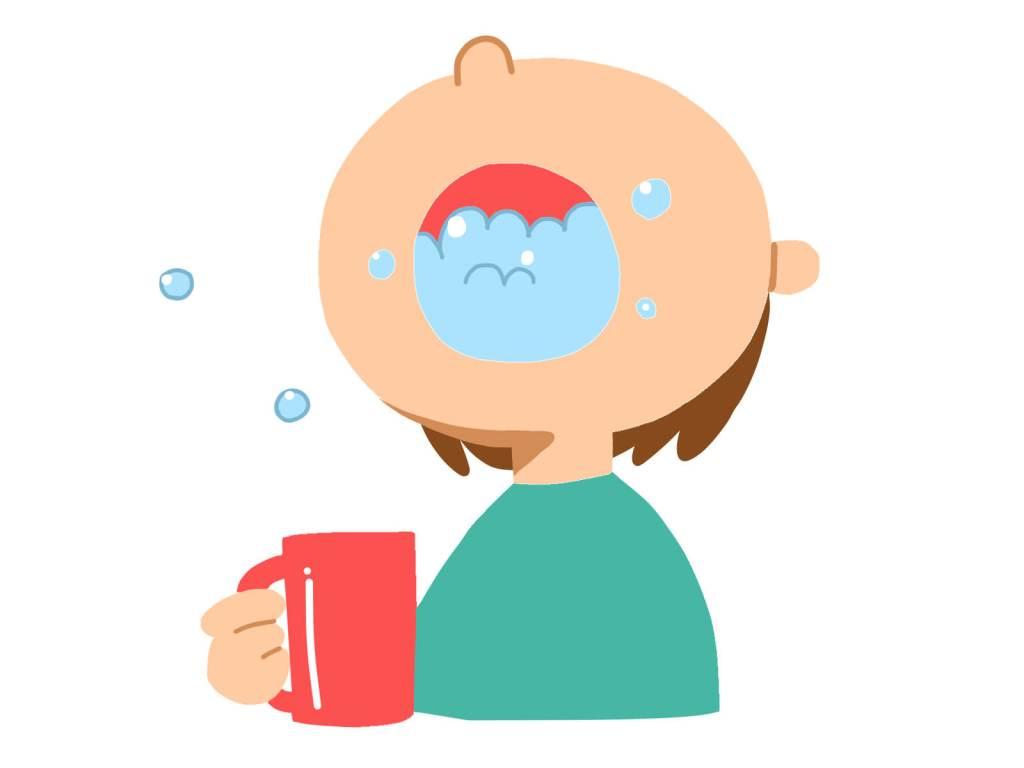 膿栓(臭い玉)の予防・効果的な方法は?うがいや歯磨きでも?