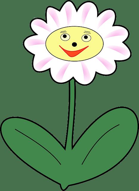 planta feliz