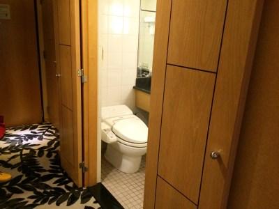 ANAクラウンプラザホテルグランコート名古屋 客室 アーバンダブル
