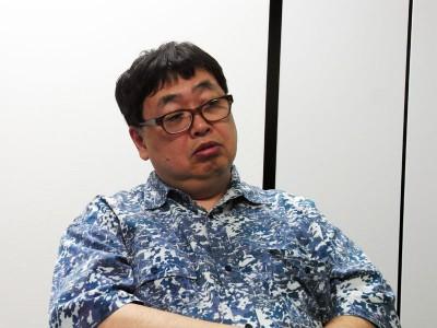 Eiji Otsuka