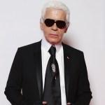 カール・ラガーフェルド(Karl Lagerfeld)の名言