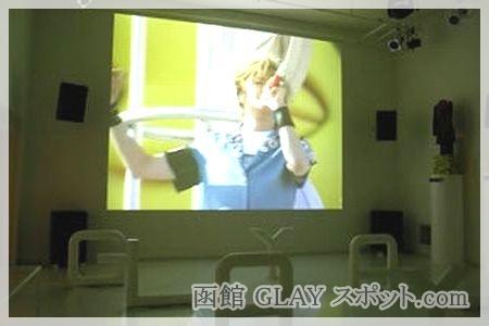 函館 GLAYスポット ミュージアム アート館 Art style of GLAY アート・スタイル・オブ・グレイ 閉館 理由 原因 独立 事務所 今現在 外観 建物 ウイニングホテル 跡地 シアター 映像 TERU