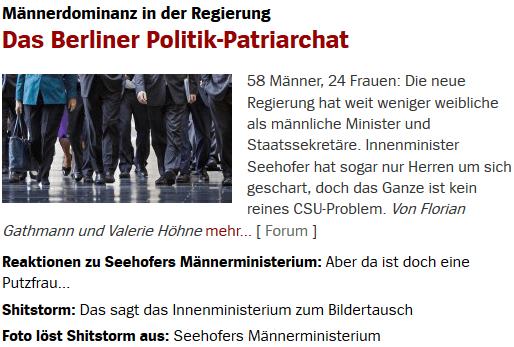 das-berliner-politik-patriarchat-spiegel-online-valerie-hoehne-florian-gathmann