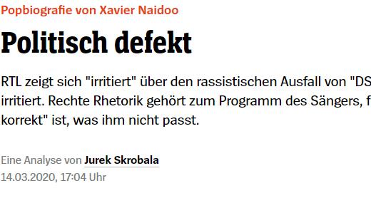 xavier-naidoo-jurek-skrobala-kommentar-spiegel-online