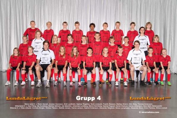 Grupp 4-2012