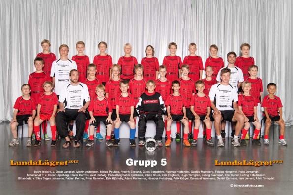 Grupp 5-2012