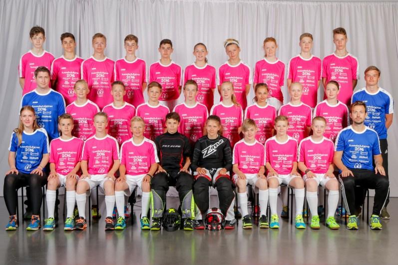 Grupp 1 v.25 - 2016