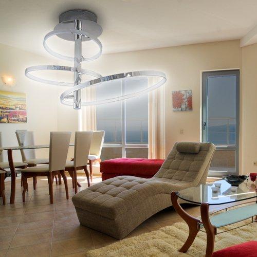 lampe modern 2 wohnzimmer lampe modern and wohnzimmerleuchte modern, Wohnzimmer dekoo