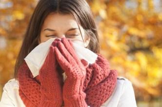 gegen eine Erkältung hilft