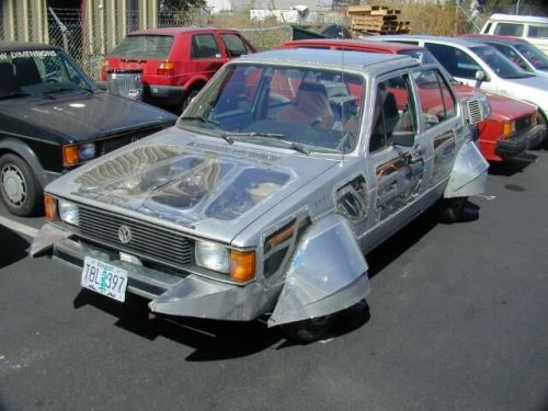 Custom car40