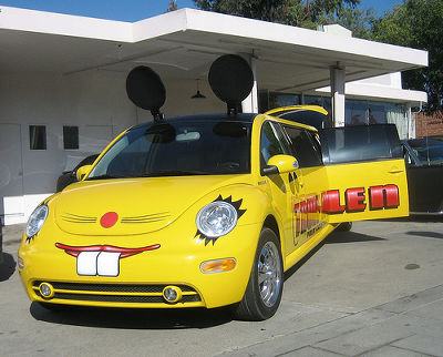 Custom car92