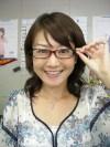 眼鏡をかけた美人女子アナウンサー画像50