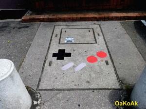 ストリートアート201