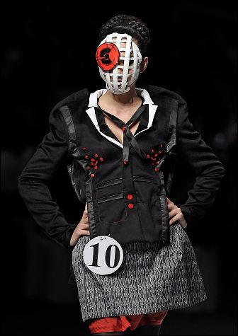 ファッションショー102