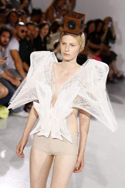 ファッションショー12