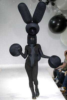 ファッションショー123