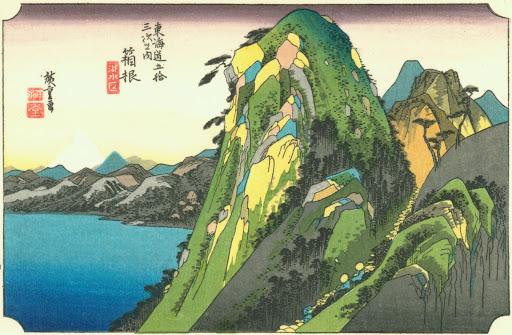 浮世絵の壁紙20