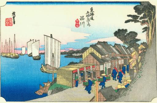 浮世絵の壁紙36