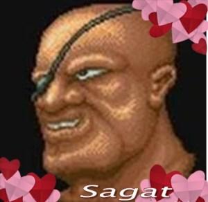 sagat