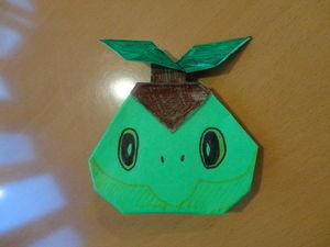 ポケモン折り紙44