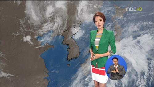 韓国の女子アナのスタイルがよかった.26