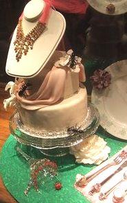 ブランド品のデザイン ケーキ43