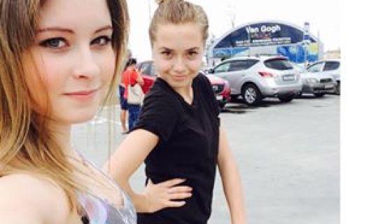 ユリア・リプニツカヤ18