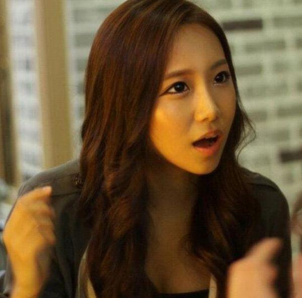 韓国で最も美しい女性警察官3