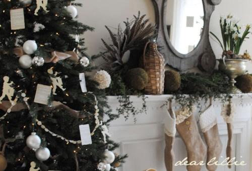 クリスマス インテリア1