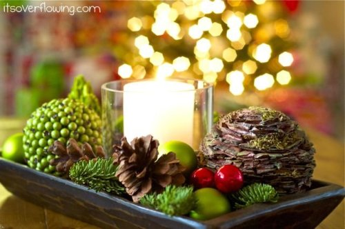クリスマス インテリア41
