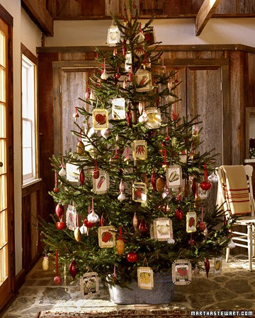クリスマス インテリア53