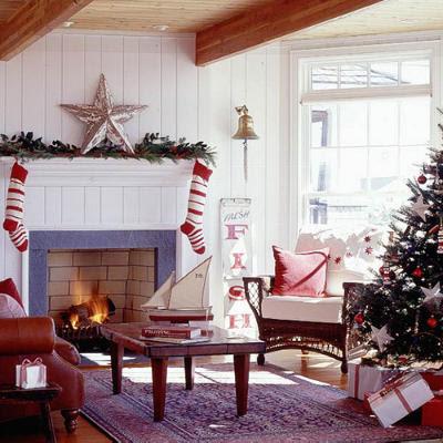 クリスマス インテリア57