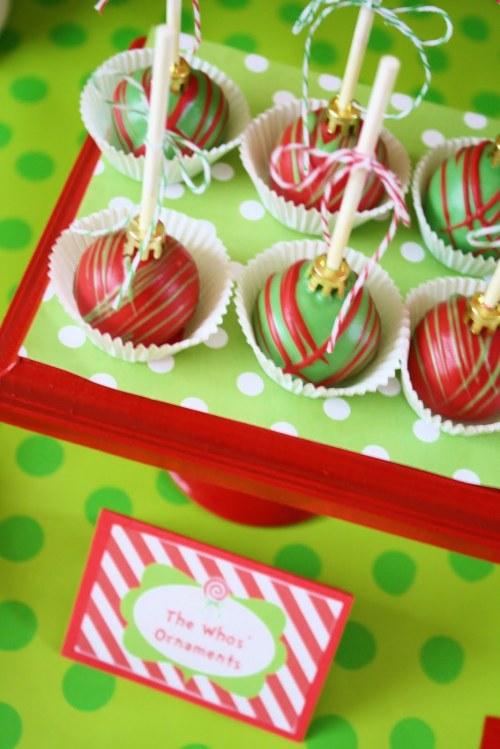 クリスマス ケーキ14