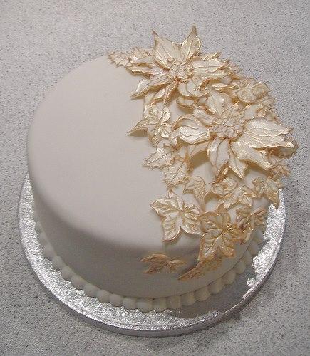 クリスマス ケーキ2