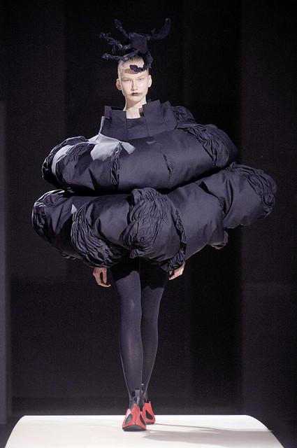 ファッションショー19
