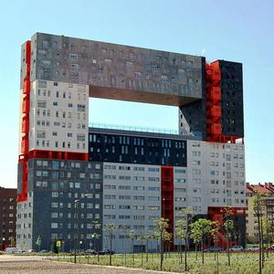 よくわからない建物13