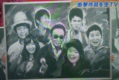 黒板アート30