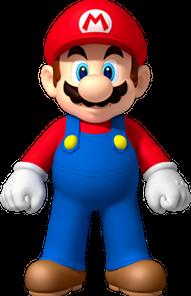 マリオ Mario