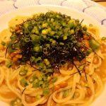 納豆パスタの人気レシピは?簡単な作り方はこちら