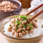 むくみを解消するなら納豆がオススメ!食べるタイミングは?