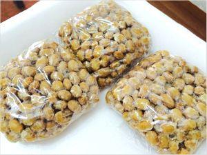 納豆の保存方法