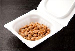 納豆 冷凍保存