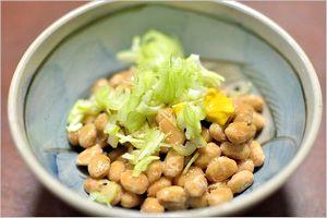 納豆に合う食材