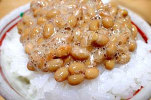 納豆とヨーグルト 食べ合わせ