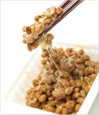 納豆のカロリー