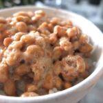 納豆の「白いブツブツ」の正体は!?賞味期限が過ぎても食べれるの?
