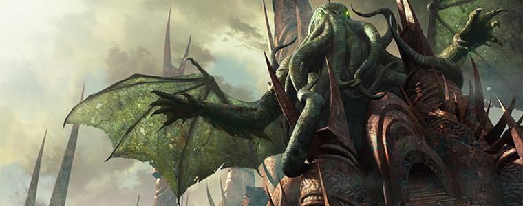 Gran Bestiario de Monstruos Marinos