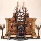 salón del trono de hierro